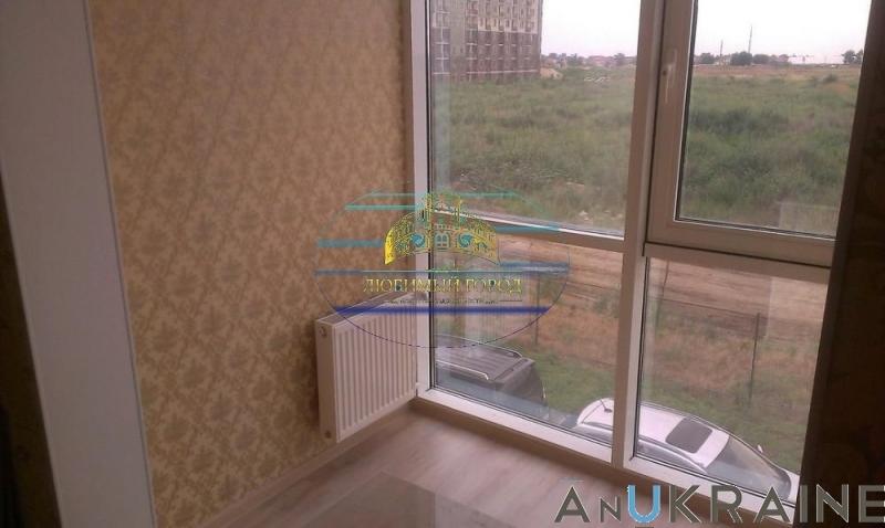 продажа однокомнатной квартиры номер A-86205 в Киевском районе, фото номер 5